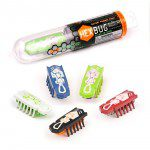 HEXBUG Glow-in-the-Dark Nano Family and Tube