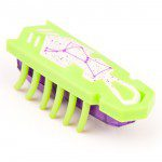 HEXBUG Glow-in-the-Dark Nano Green