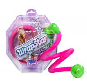 FIRST ACT INC. WRAPSTAR MICROPHONE