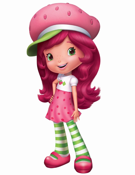 Strawberry Shortcake Characters 2013 Images & Pictures - Becuo