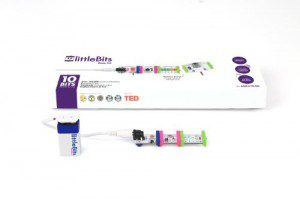 LITTLEBITS EXPLORATION KITS