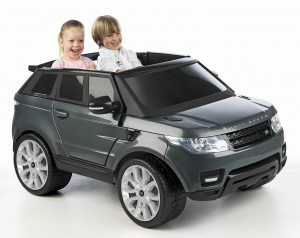 Range Rover Ride-On
