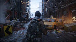 TheDivisionGame