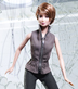 Tris Barbie Re-Enacts Iconic Scene from The Divergent Series: Insurgent
