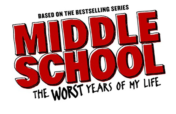 Middle_School- The Worst Years of My Life logo