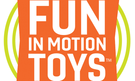 Spinballs Changes Name to Fun in Motion Toys