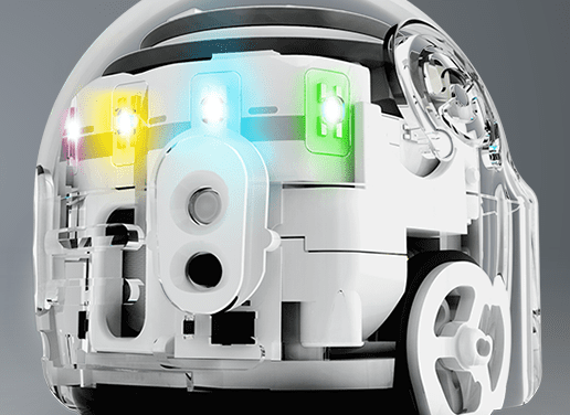 Ozobot Releases Updated Evo