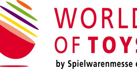 World of Toys Pavilion Hong Kong Now Fully Booked