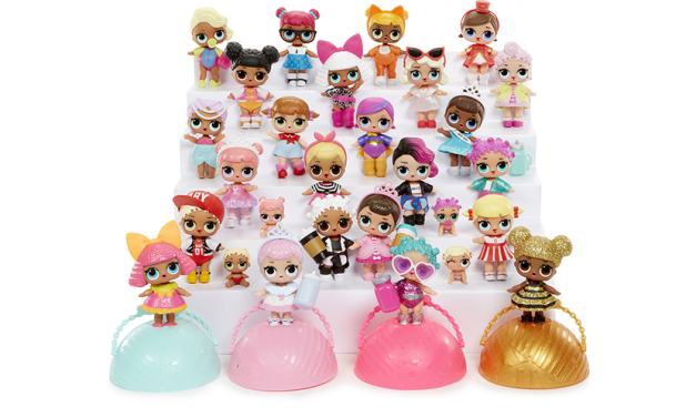 MGA Entertainment Awarded $1.1M in Case Against 81 Counterfeiters Sued for Making Fake L.O.L. Surprise! Toys
