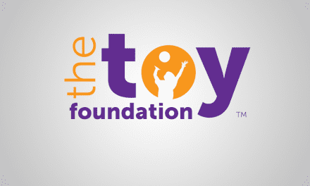 The Toy Foundation Awards Grant To Nemour's