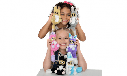 Moose Toys to Distribute Fur Babies Plush in North America