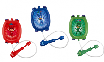 Little Kids Inc. Introduces New Bubble and Water Products at Toy Fair