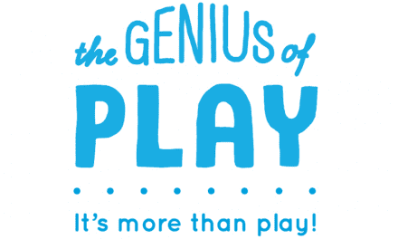 The Genius of Play Launches New Public Service Announcement Campaign