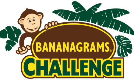Place Your Vote for Bananagrams' Challenge Winner