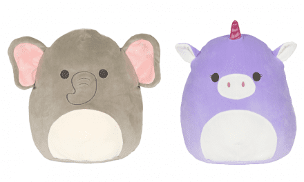 Kellytoy Adds to Squishmallows Lineup