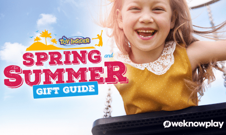 The Toy Insider Trend Experts Announce Hottest Summer Toys of 2018