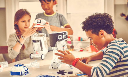littleBits Introduces Coding to Droid Inventor Kit