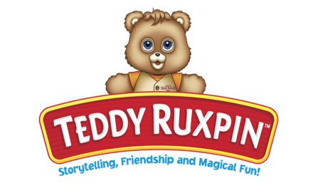 The Jim Henson Co., Alchemy II Partner for New Teddy Ruxpin Series
