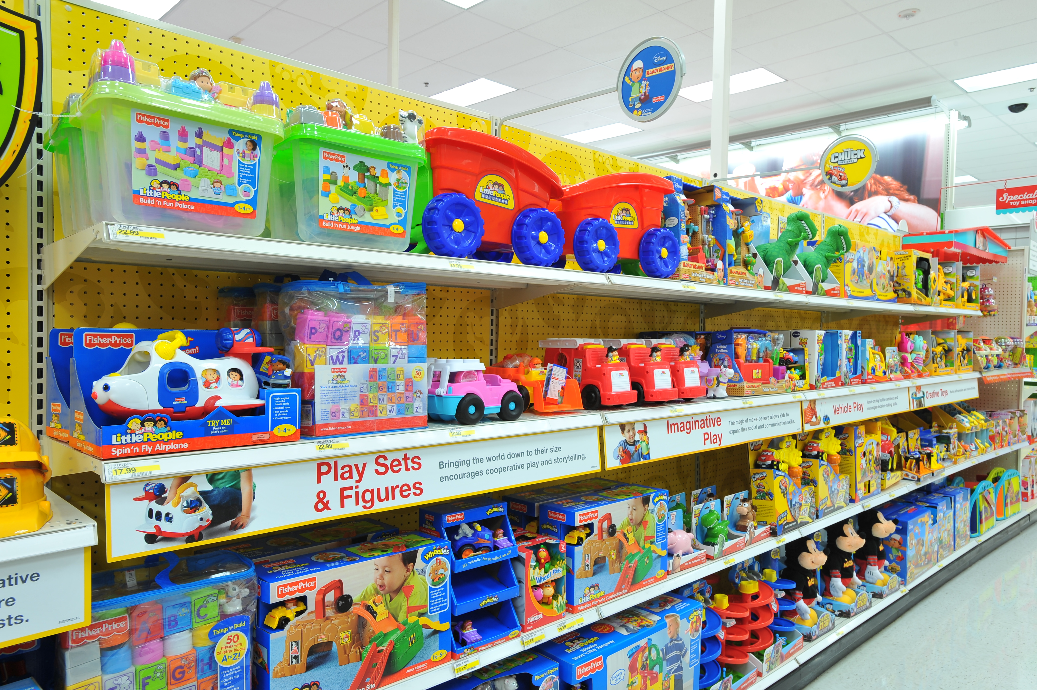 Toys From Target : From factory to shelf an inside look at target s holiday toy