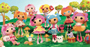 MGA Entertainment Inks Deal with Viacom for Lalaloopsy TV Series