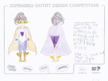 Lottie to Produce Child Designed Superhero Doll Outfit