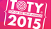 Toy Industry Unveils Nominees for 2015 Toy of the Year (TOTY) Awards