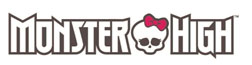 Mattel - Monster High Logo