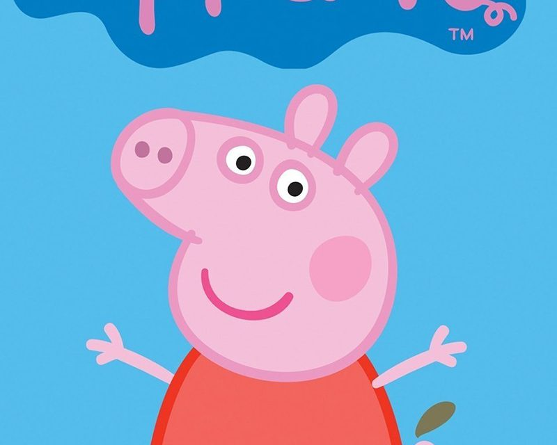 eOne Signs Additional Partners for Peppa Pig Licensing Program in North America