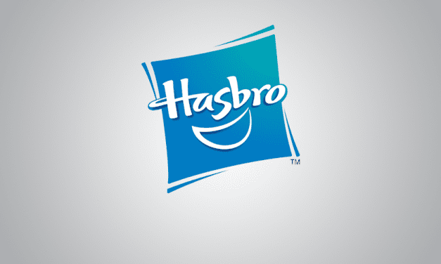Hasbro to Lay off Workers, Releases Third Quarter Finances