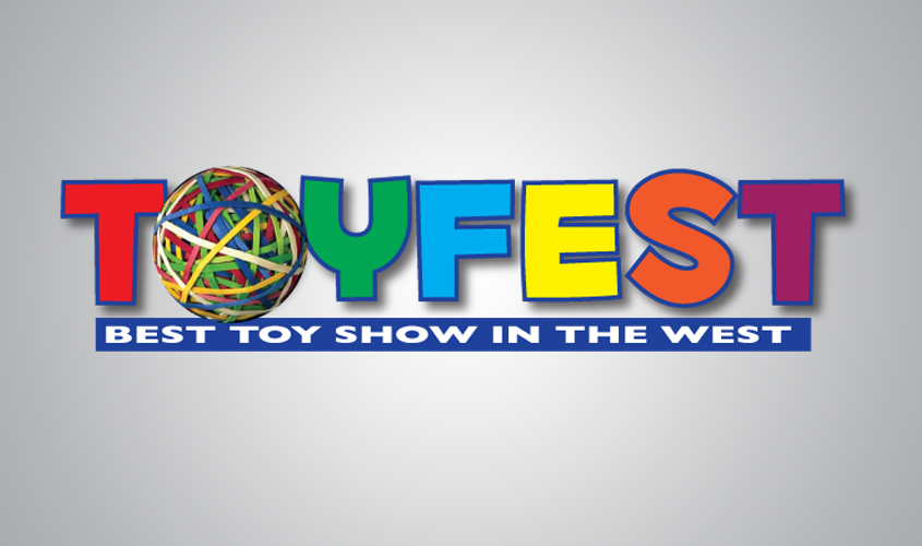 ToyFest West Reveals Dates for 2020 and Beyond