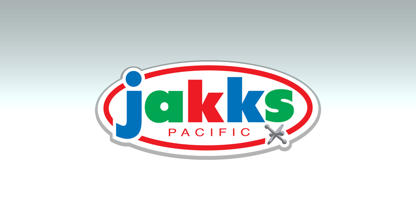 Jakks Pacific Reports Q1 Results