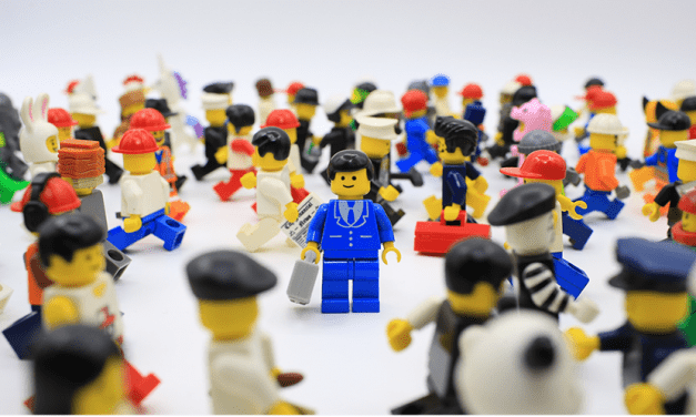 Building a Brand: LEGO Reigns Supreme as the Industry's Strongest Brand