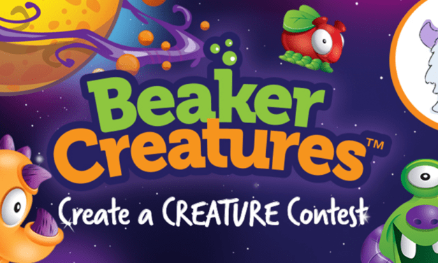 Learning Resources Invites Kids to Design New Beaker Creatures Collectibles