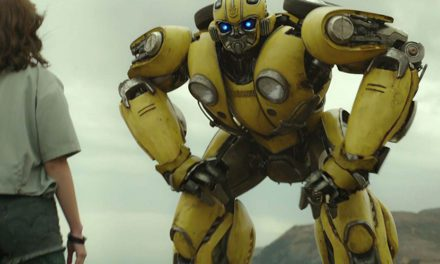 Hasbro, DC Comics Settle Bumblebee Trademark Lawsuit