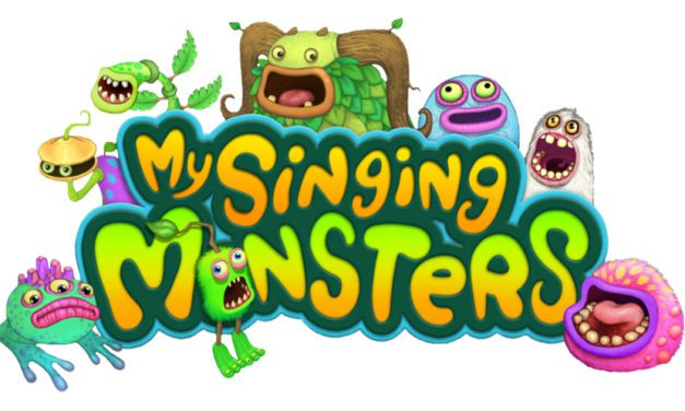 My Singing Monsters Signs Licensed Plush Program with Commonwealth Toys