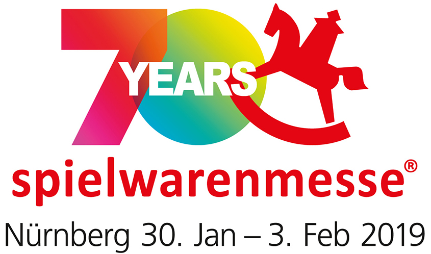 Toy Meets Books Area Returns to Spielwarenmesse
