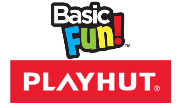 Basic Fun! Acquires All Playhut Assets