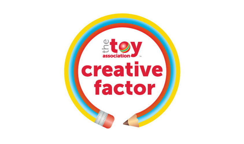 The Toy Association Gears Up For Creative Factor 2019