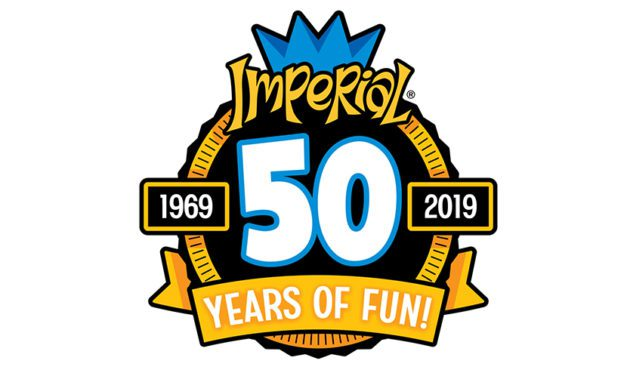 Imperial Toy Files Chapter 11 Bankruptcy, Preps for Sale
