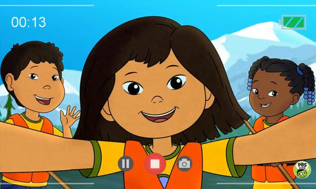 PBS KIDS Locks Plans for Molly of Denali, Xavier Riddle and the Secret Museum