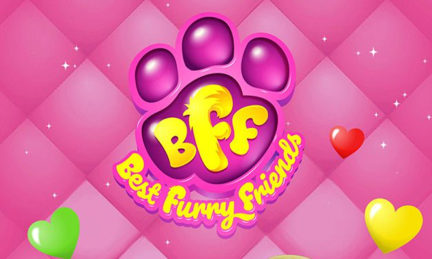 Headstart, Boomerang Debut 'Best Furry Friends' Animated Series