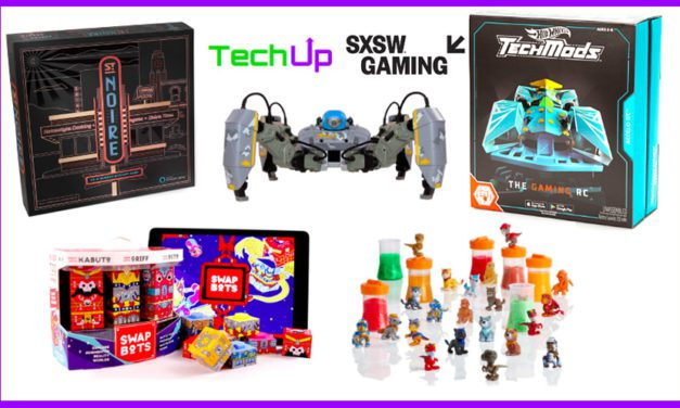 SXSW Gaming Offers a Glimpse into the Future of Connected Play