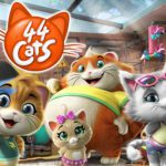 Rainbow Group's '44 Cats' Expands its Reach in the U.S.
