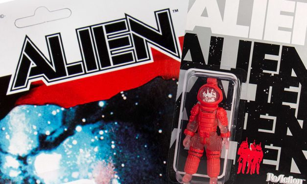 Super7 Celebrates Alien Day with Limited Edition Collectibles