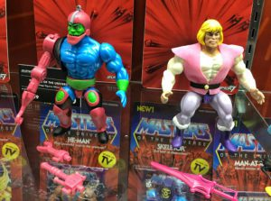 Super7 Masters of the Universe Figures