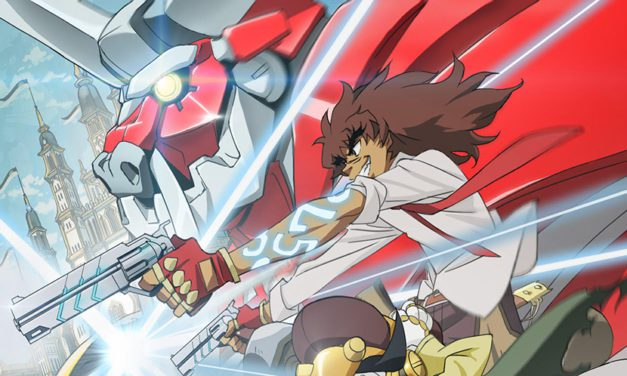 Manga Entertainment Taps Reemsborko to Rep Netflix Original Series 'Cannon Busters'