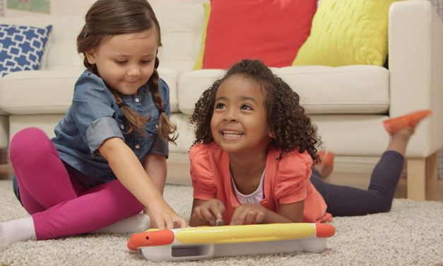Carson Dellosa Acquires Kids Station Toys, Assumes Fisher-Price License for Youth Electronics