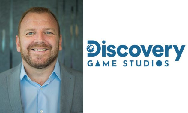 Discovery Game Studios to Develop Games Based on TV Library