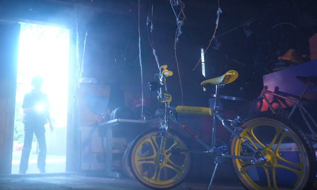 Mongoose Collaborates with Netflix for 'Stranger Things' Season 3 Bikes