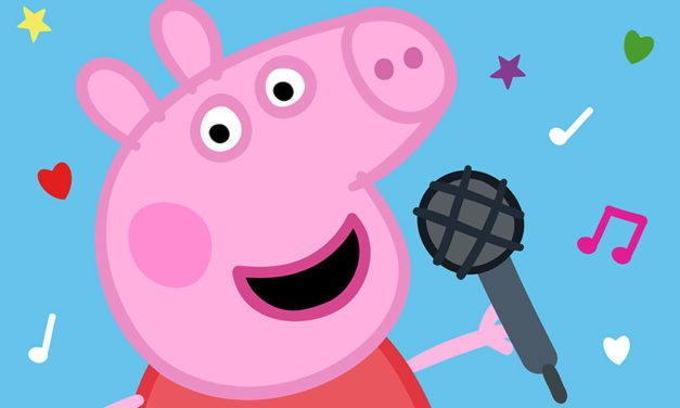 eOne, EBS Expand 'Peppa Pig' in South Korea